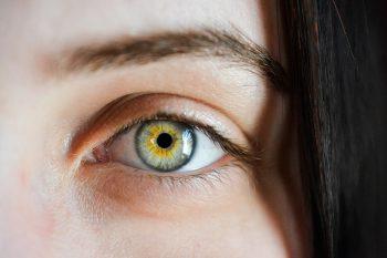 Sérum na očné viečka