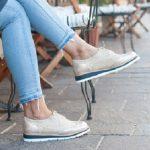 Akosi vybrať správnu veľkosť topánky pri nákupe online?